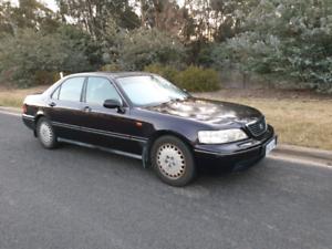 Honda Legend, KA9 1998 not running. | Cars, Vans & Utes ...