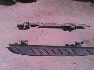 Ford Raptor supercab running boards will fit on supercab f150