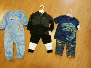 Boys 12-24 months EUC, a few bnwt, winter boots!