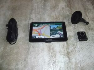 Navigation For Trucking dezl 760 LMT