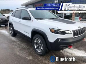 2019 Jeep Cherokee Trailhawk  - Bluetooth