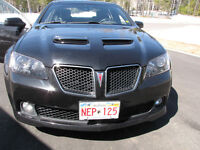 2009 Pontiac G8 Sedan- Collector Car- low mileage