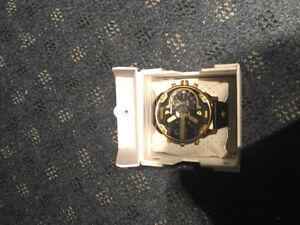 Montre diesel dz7371 gold