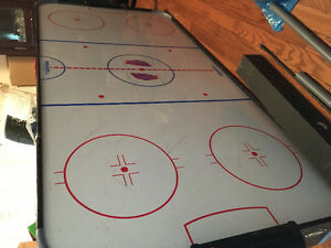 Kids Air Hockey Table- $20 or Best Offer