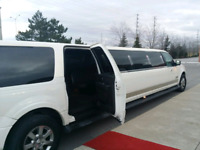 G, B, F or C Class Limousine driver Needed