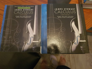 Stewart Calculus Early Transcendental Solutions | Buy New