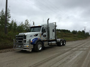 Heavy Specs Peterbilt 567