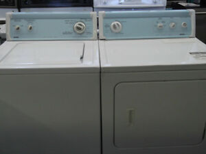 blow out sale on washers and dryers