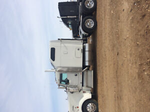 Reduced 2005 Kenworth W900L
