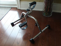 Personal Mobility Foot Exercise Equipment Rehabilitation