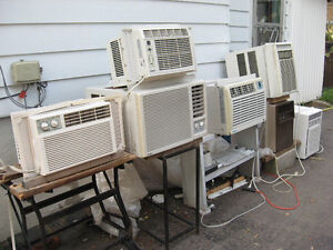 I HAVE AIR CONDITIONERS   $30  &  $50  &  $60  &  $80  &  $100.