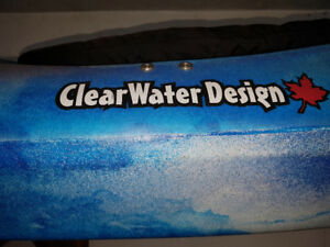 Kayak by Clear Water Designs.