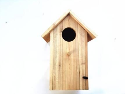 Bird house / nesting box. | Other Home & Garden | Gumtree Australia ...