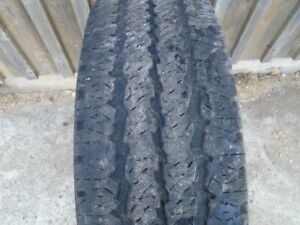 275/70R18 SET OF 4 TIRES