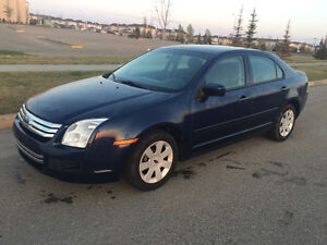 2006 Ford Fusion SE ONLY 105000Kms