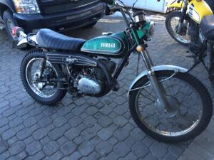 Yamaha DT3 for sale