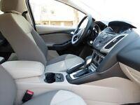 2013 Ford Focus SE Berline-Reprise de location-26M @ 322.08 / M