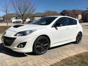 For Sale 2013 Mazda Speed3 Turbo