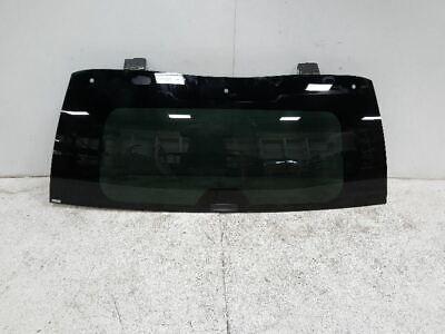 2007-2014 CADILLAC ESCALADE REAR BACK LIFTGATE WINDOW GLASS OEM 110176