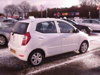 Hyundai I10 Active LOW ROAD TAX
