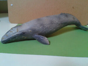 Schleich Toy Collection - Grauwal Grey Whale