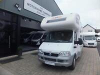 CI Mizar six/seven berth motorhome for sale