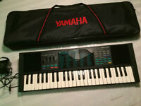 Yamaha PSS-270 Porta Sound Voice.Bank In perfect condition!