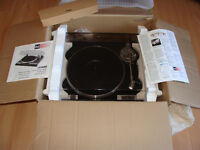 Dual CS 5000 Turntable - rare, like new, mint codition 10/10