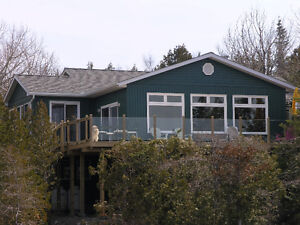 Fantastic Tobermory cottage / home ~ Presented by Mark McDade