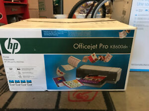 Office printers New in box