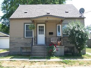 Great 3 bedroom house in convenient location