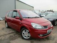 RENAULT GRAND SCENIC DYNAMIQUE 1.9 DIESEL 7 SEATER MPV