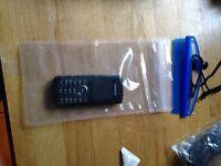 Waterproof Phone Bag.