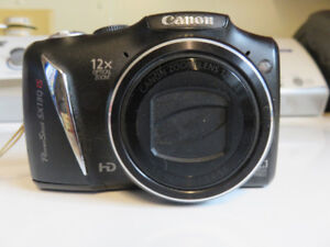 Canon Powershot SX130is For Sale
