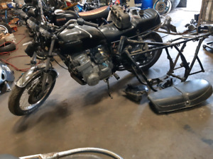 Cb750 Carbs | Kijiji - Buy, Sell & Save with Canada's #1 Local