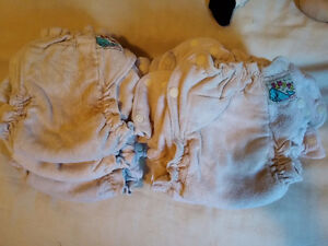 12 SMALL Motherease  Sandy's cloth diapers Kingston Kingston Area image 3