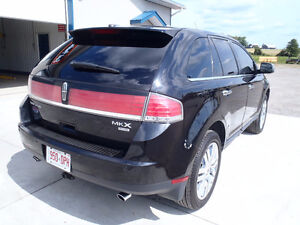 2010 Lincoln MKX AWD Peterborough Peterborough Area image 6