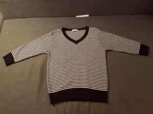 Striped shirt - Small