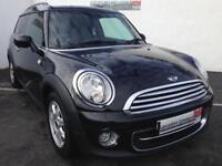 2013 13 MINI CLUBVAN COOPER D - VAN - PX/FINANCE POSS