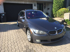 Uniquely equipped - BMW 328Xi 2007 – 514-494-9337