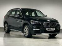 2016 BMW X1 xDrive 20d xLine 5dr Step Auto ESTATE Diesel Automatic