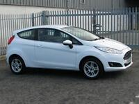 Ford Fiesta 1.25 ( 82ps ) 2013.25MY Zetec Reduced