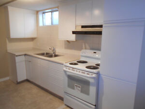 Renovated Two Bedroom Suite - Pets Welcome