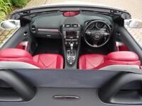 2004 54 Mercedes-Benz SLK350 3.5 auto SLK350 AMG STYLING PACKAGE..STUNNING !!