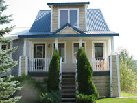 Charming 3 bed, 2.5 bed home - Fernie