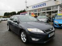 2012 Ford Mondeo 1.6 TD ECO Zetec 5dr (start/stop)