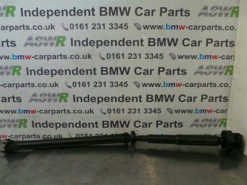 BMW E36  3 SERIES MANUAL Propshaft 26111227827