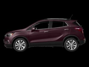 2018 Buick Encore Sport Touring