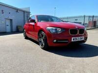 BMW 1 Series 116i Sport Hatchback Petrol Manual