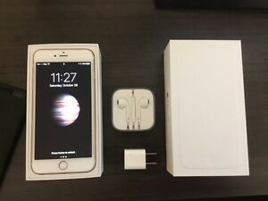 iPhone 6 Plus 64GB gold 650$ West Island Greater Montréal image 1